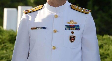14 Emekli  Amiral serbest …..