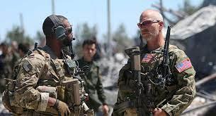 ABD, 1 Mayıs ta  Afganistan' dan askerini çekiyor