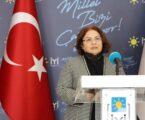 YÜKSEL:Türk Polis Teşkilatımız, milletinin övünç kaynağıdır