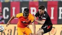 Galatasaray Gençleri rahat geçti:2-0