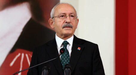 """""""Haydi Erdoğan. Vakit tamam. Seçim zamanıdır,er meydanında bekliyorum seni"""""""