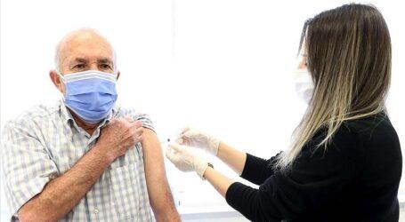 COVID-19 aşısızların pandemisi  haline geldi, tam doz aşı şart!