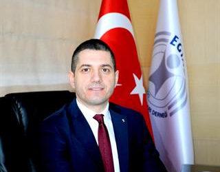 EGİAD :Türkiye Cumhuriyeti Genç Fikirlerde Yükselecektir