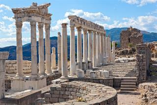 Dünya kültür mirası İzmir'le büyüyecek