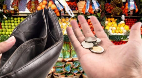 Asgari Ücret bile Açlık sınırının altında
