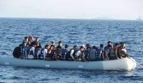 Akdeniz'de bir göçmen botu daha battı 43 kişi öldü