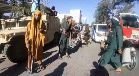 Taliban dan genel af ilanı