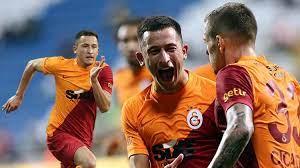 Galatasaray galibiyeti koruyamadı:2-2