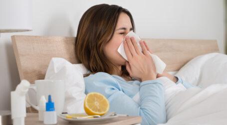 Grip çok agresif bir şekilde geri dönecek.'