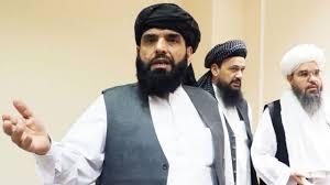 Afganistan'da kurulacak yeni hükümet için  temaslar sürüyor i