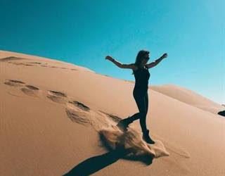 Tatil için Katar'a gitmeyi planlayanlar bu yazıyı okumadan yola çıkmayın T