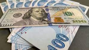 Dolar 9 lirayı da geçti: 9.05