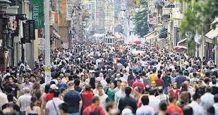 Vatandaş da AKP nin iktidardan düşeceğine  inanıyor